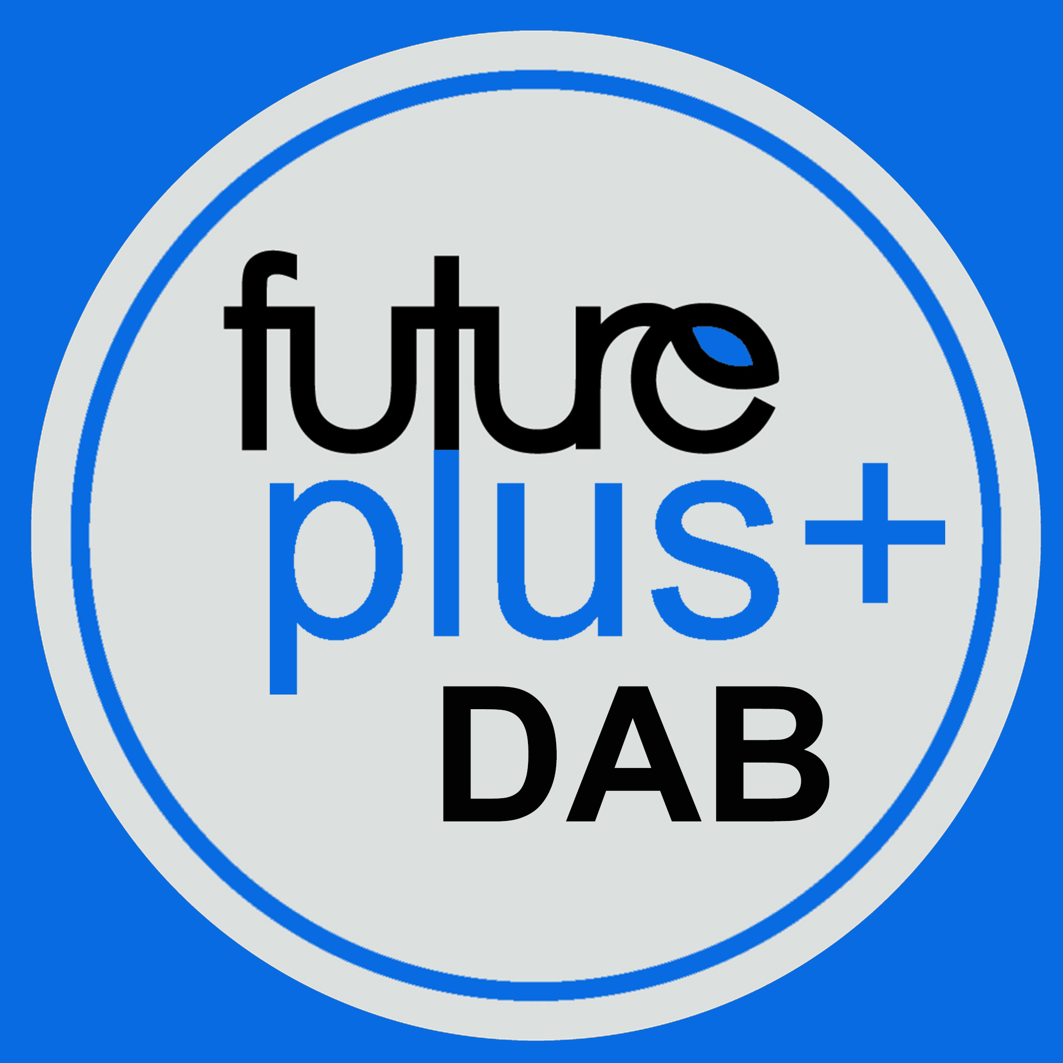 Future + logo