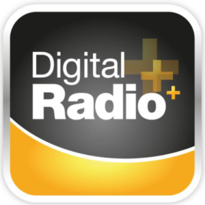 DigitalRadioPlusLogoSquare