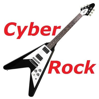 [Cyber Rock]